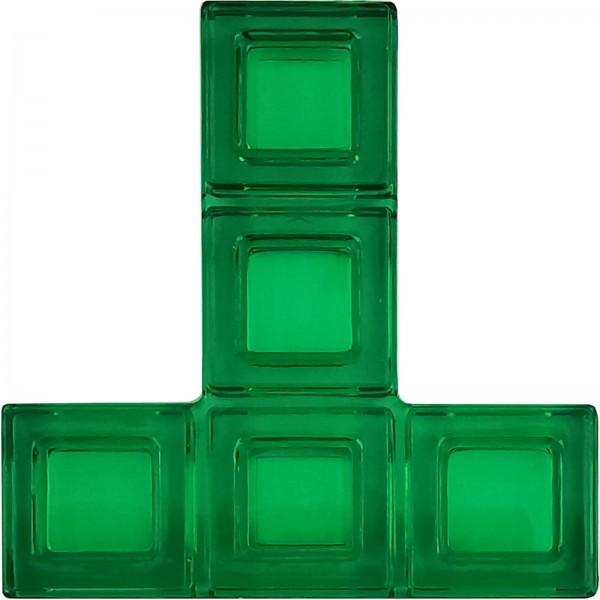 Blokus® Plättchen grün Variante 11