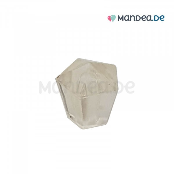 PLAYMOBIL® Juwel weiss transparent 30211923