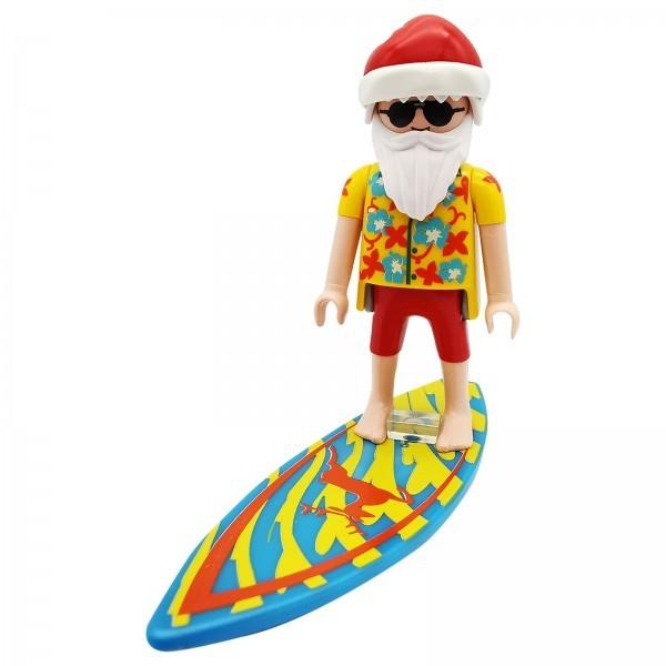 Playmobil Figures Serie 6 Nikolaus Surfer k5458k