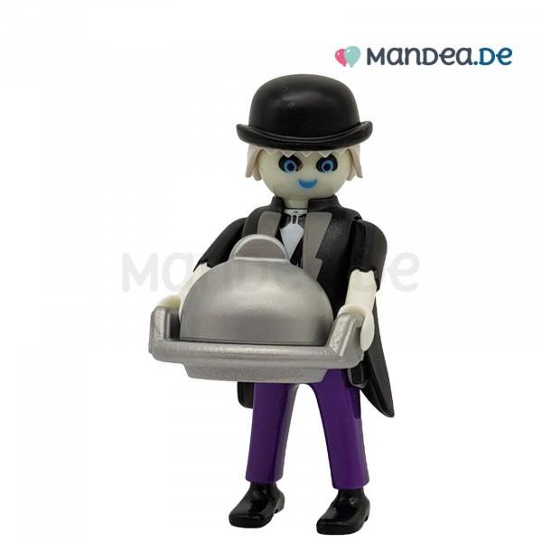 PLAYMOBIL® Figures Serie 11 Geistbuttler k9146h