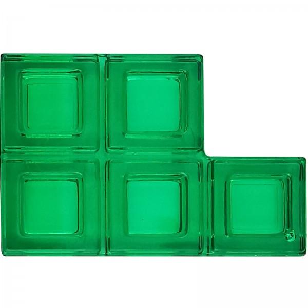 Blokus® Plättchen grün Variante 8