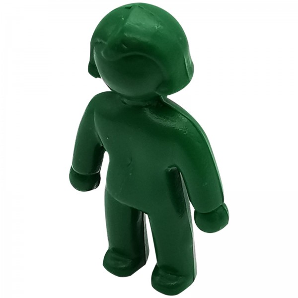 Playmobil Puppe grün 30242322