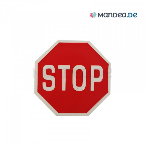 PLAYMOBIL® Stoppschild 30648444