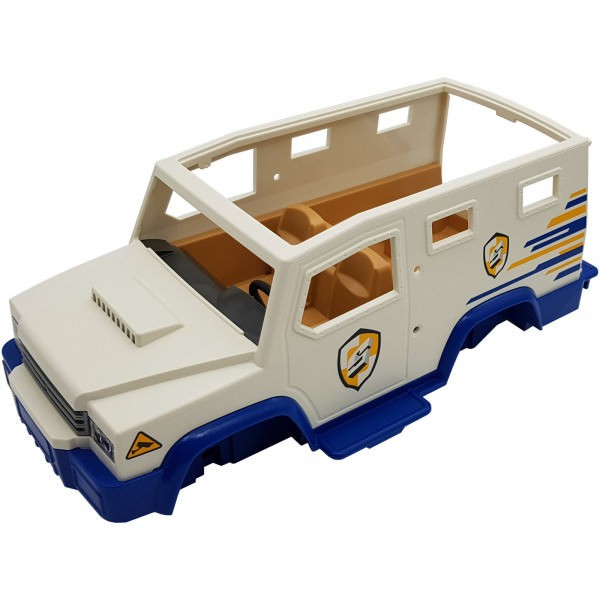 PLAYMOBIL® Geldtransporter 9371