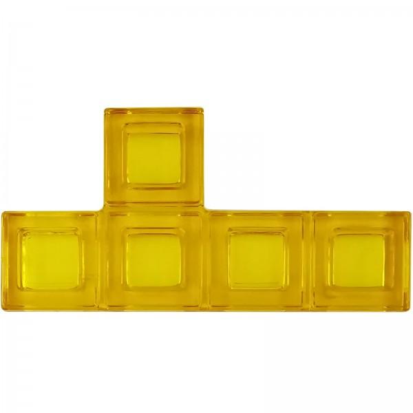 Blokus® Plättchen gelb Variante 14