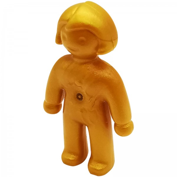 Playmobil Puppe gold 30032452