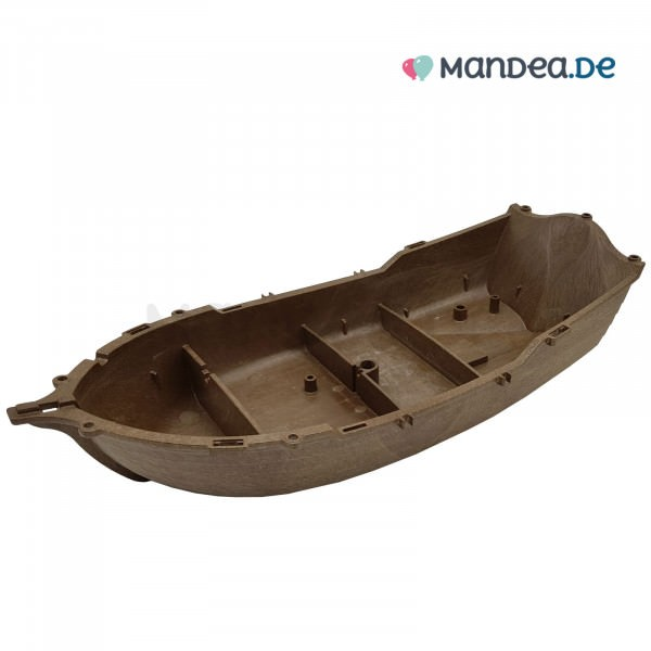 PLAYMOBIL® 5140 Kanonenboot Rumpf 30228292