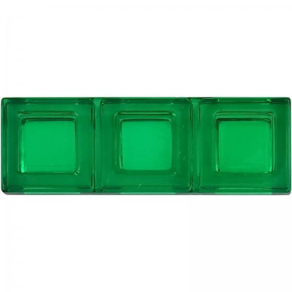 Blokus® Plättchen grün Variante 3