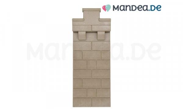 PLAYMOBIL® Löwenritterburg 6000 Mauer mit Zinne 30247780