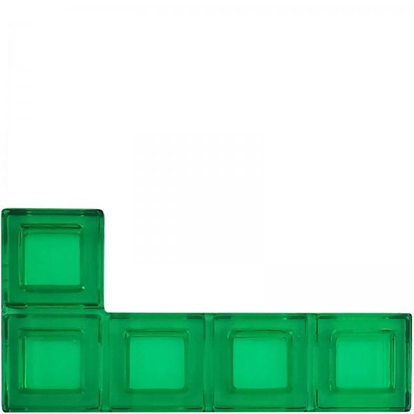 Blokus® Plättchen grün Variante 20
