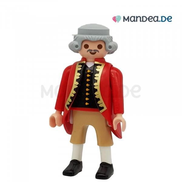 PLAYMOBIL® englischer Admiral 30009592