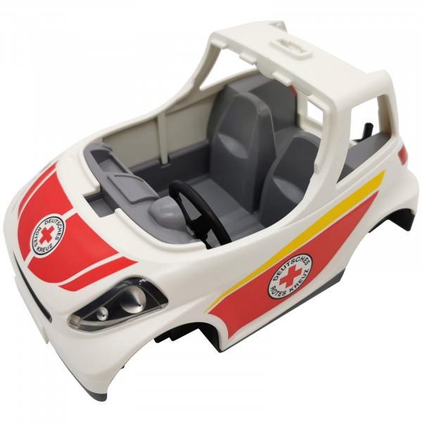 PLAYMOBIL® Notarzt Wagen 9537