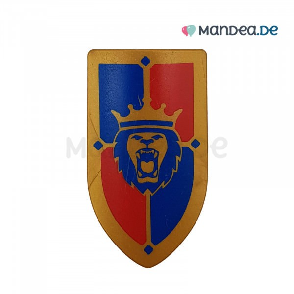 PLAYMOBIL® Löwenritter Schild 30635214