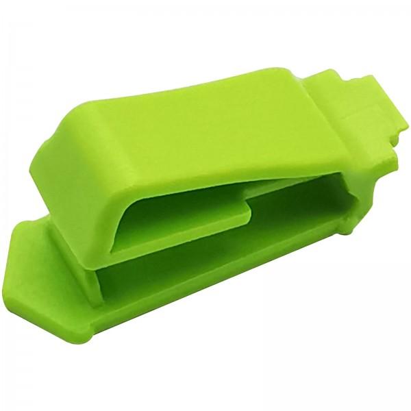 GraviTrax® Klammer grün