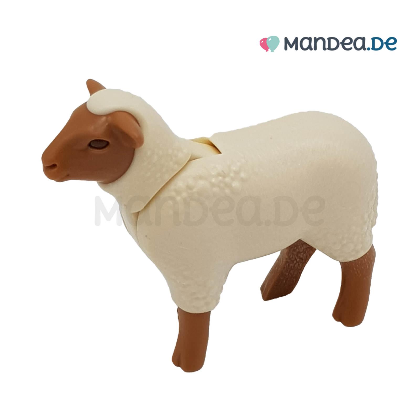 Playmobil Schafe