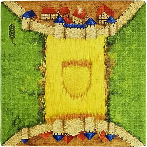 Carcassonne - Die Kornkreise Korn5