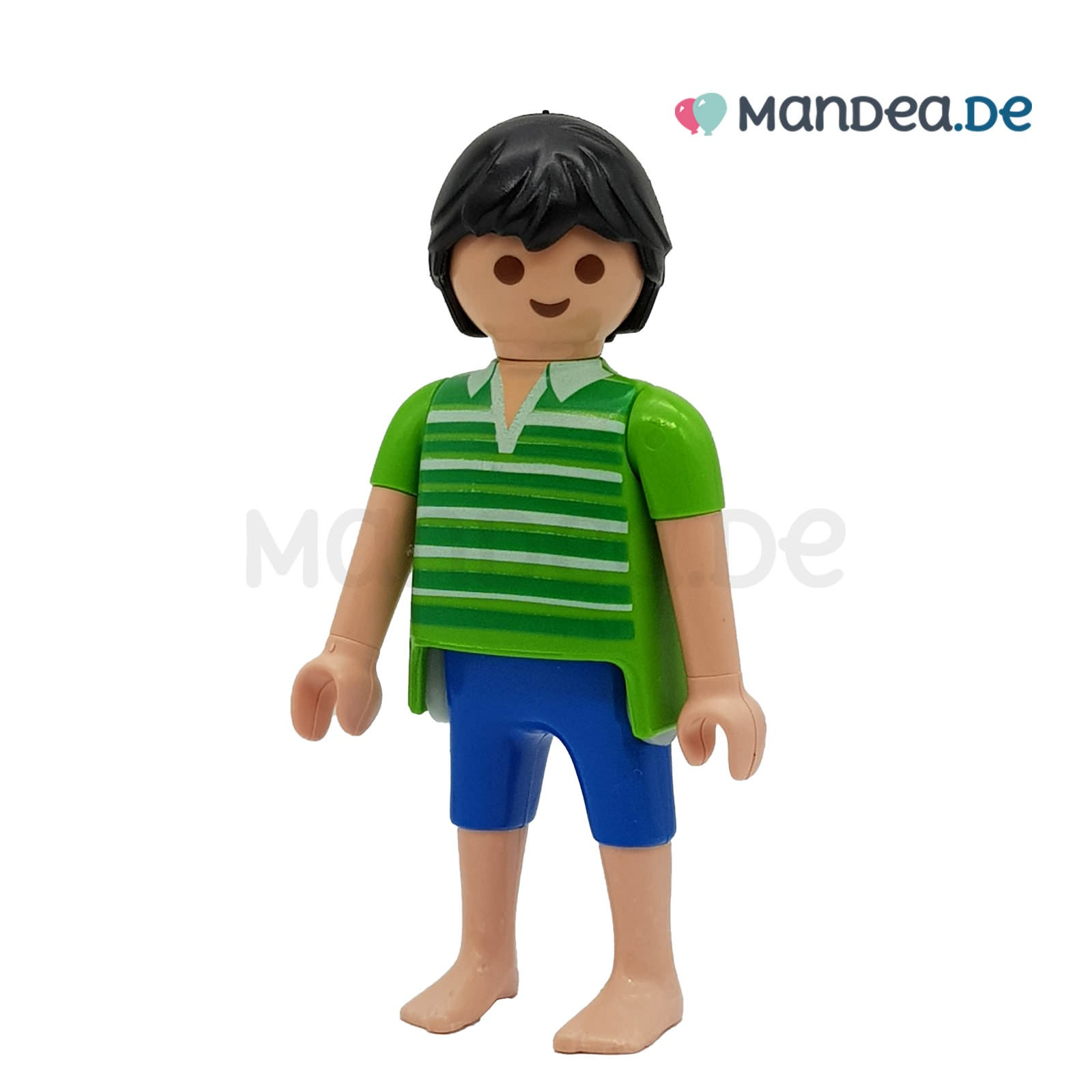 Playmobilfigur