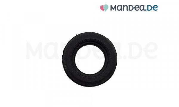 PLAYMOBIL® Reifen klein für Vorderrad 30820980 für Flugzeug