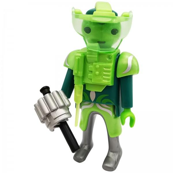 Playmobil Figures Serie 6 Cyborg k5458h