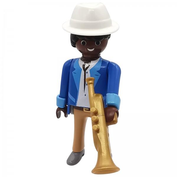 PLAYMOBIL® Figures Serie 12 Musiker k9241b