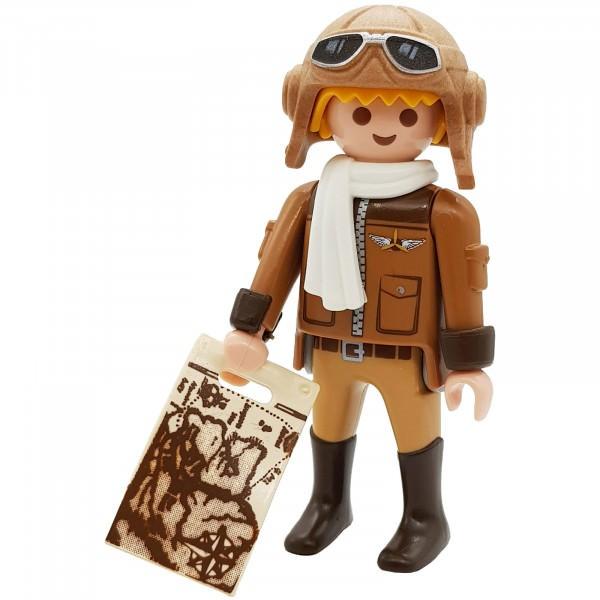 PLAYMOBIL® Figures Serie 13 Pilot k9332h