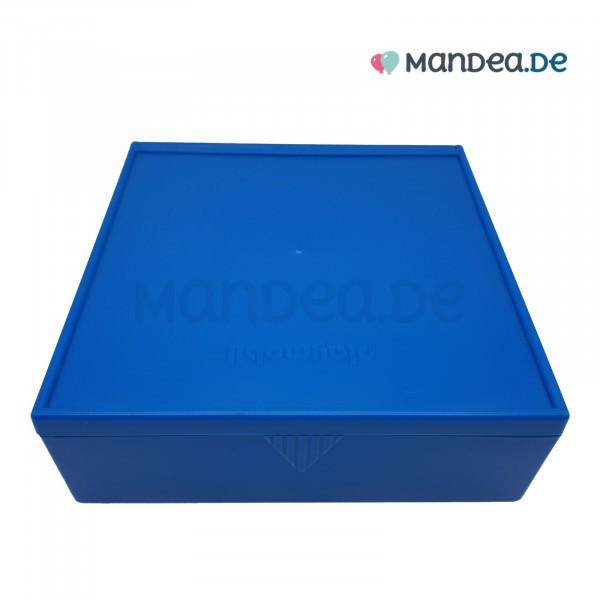 PLAYMOBIL® Ritterburg MicroWelt Box 30886382