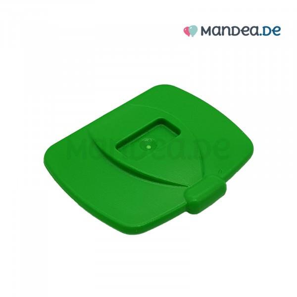 PLAYMOBIL® Tragebox Deckel grün 30027332