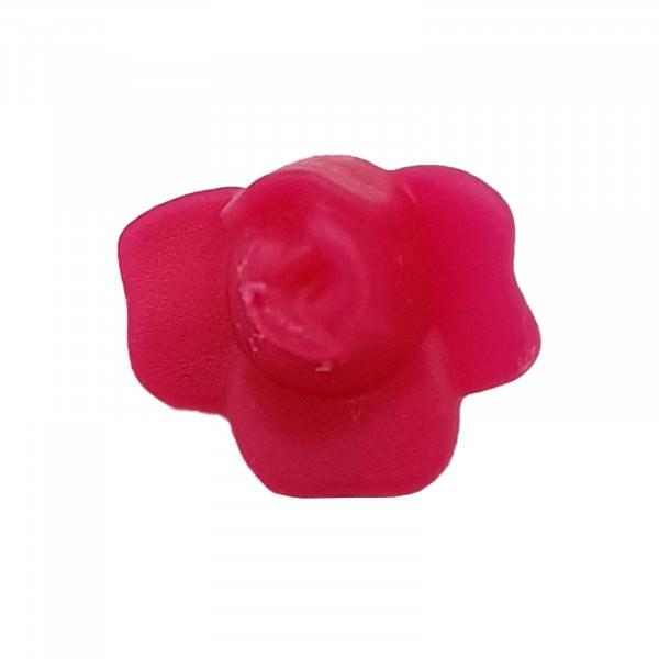 PLAYMOBIL® Rose dunkelpink halboffen 30237612