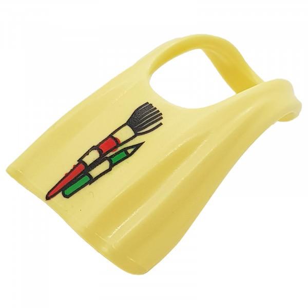 PLAYMOBIL® Malerschürze gelb 30623952
