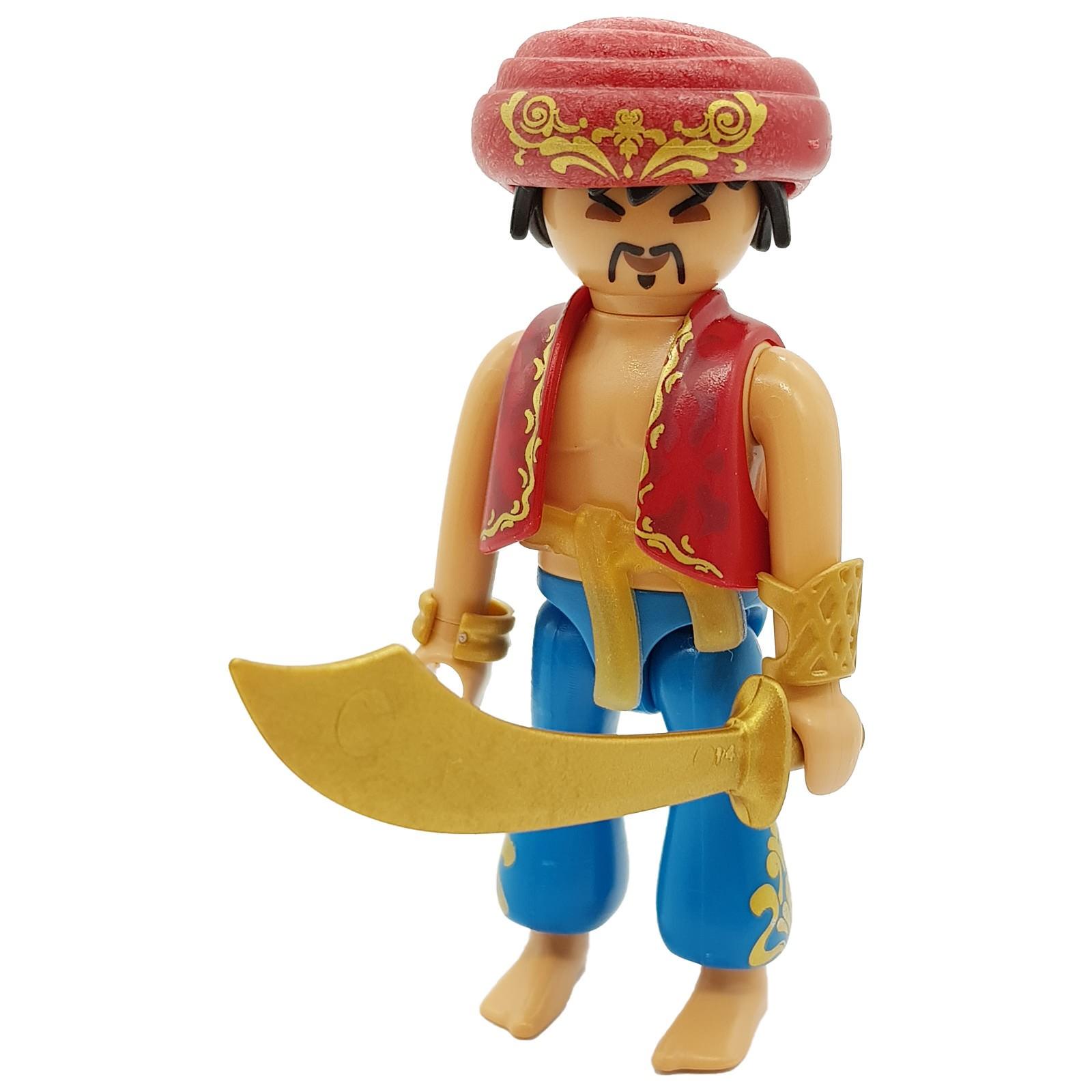 playmobil® figures serie 13 mongolenkrieger k9332d   boys
