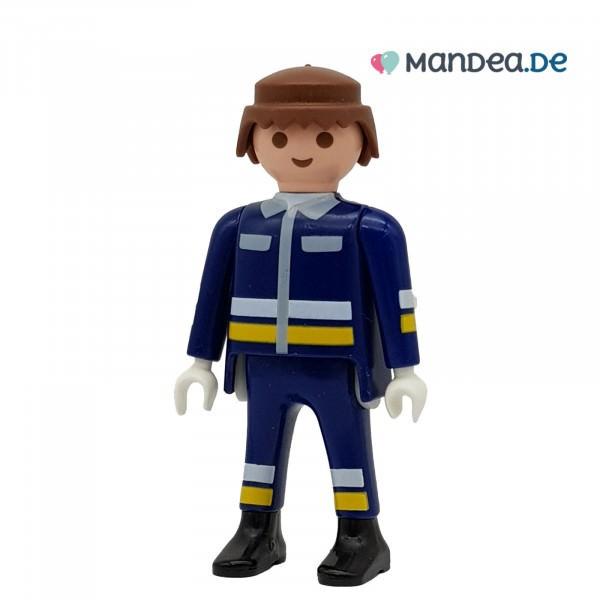 PLAYMOBIL® Feuerwehr Figur k4675