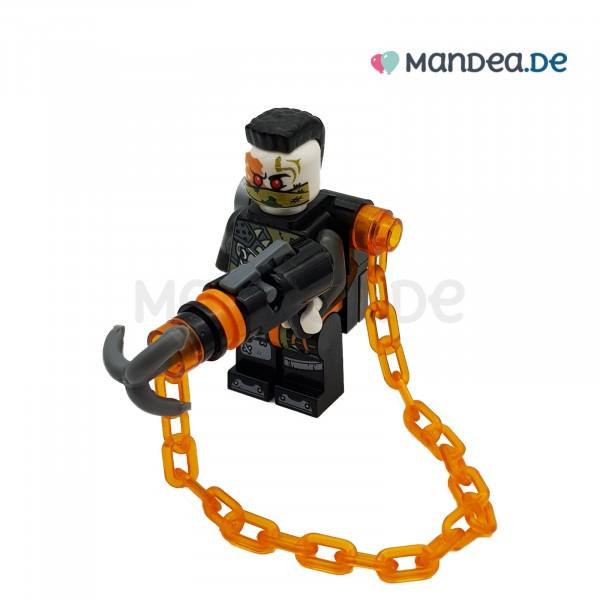 LEGO® Ninjago® Minifigur Talon 891841