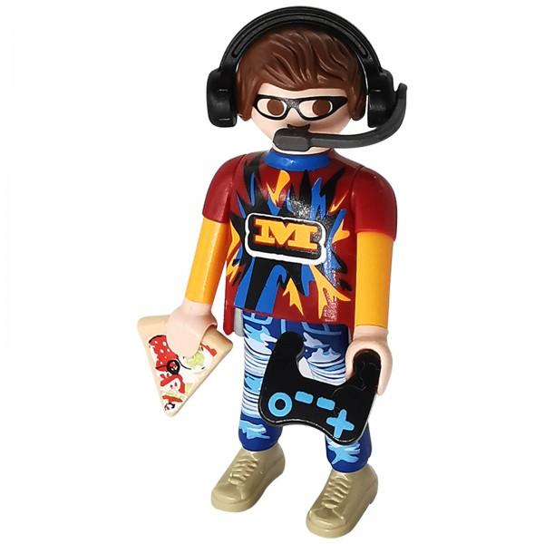 PLAYMOBIL® Figures Serie 17 Gamer k70242e