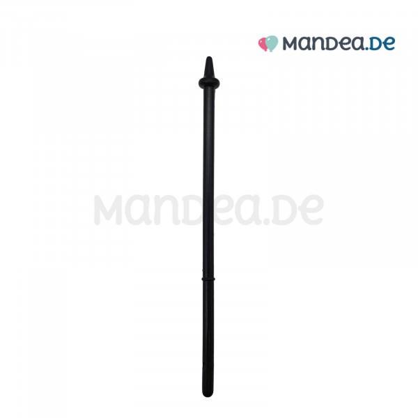 PLAYMOBIL® Fahnenstange schwarz 30023190