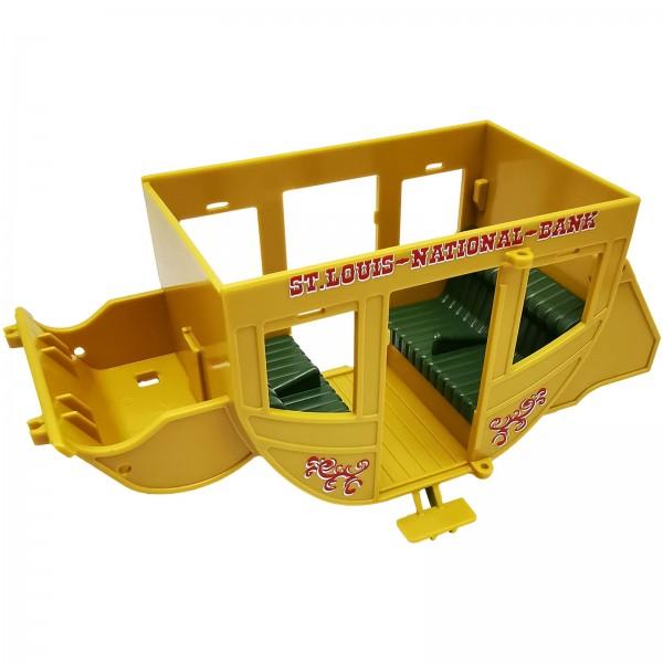 PLAYMOBIL® Westernkutsche Gehäuse 70013