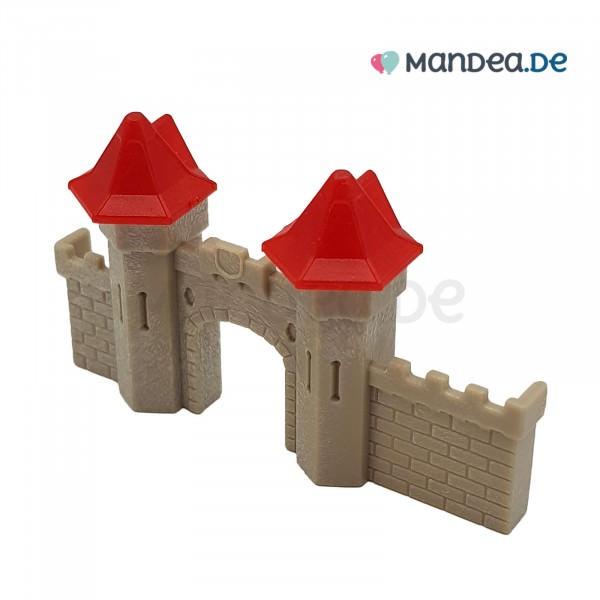 PLAYMOBIL® Burgmauer mit Tor 30885422