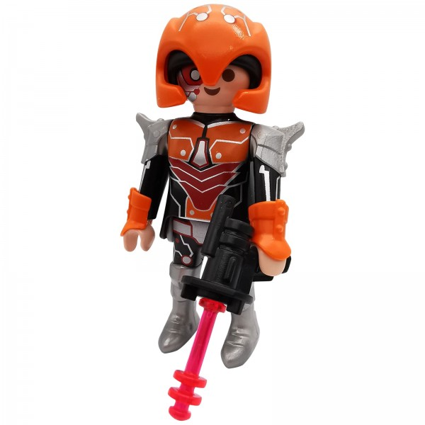 Playmobil Figures Serie 16 Cyborg k70160d