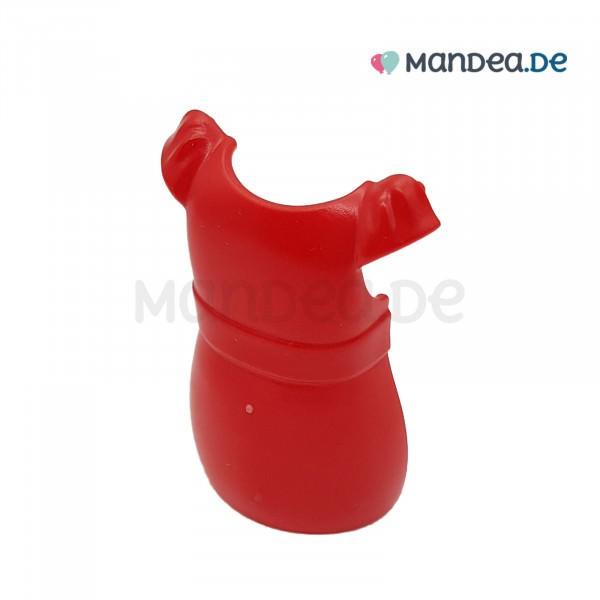 PLAYMOBIL® Minikleid rot rückseite 30460152