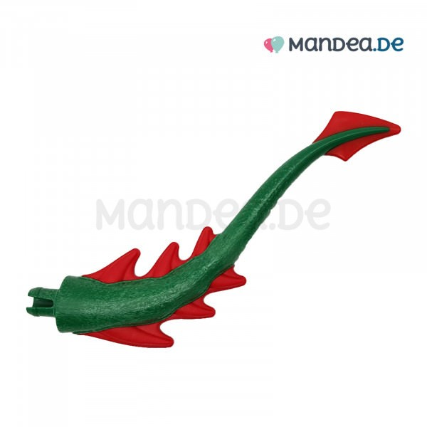 PLAYMOBIL® Grüner Drache Schwanz 30226903