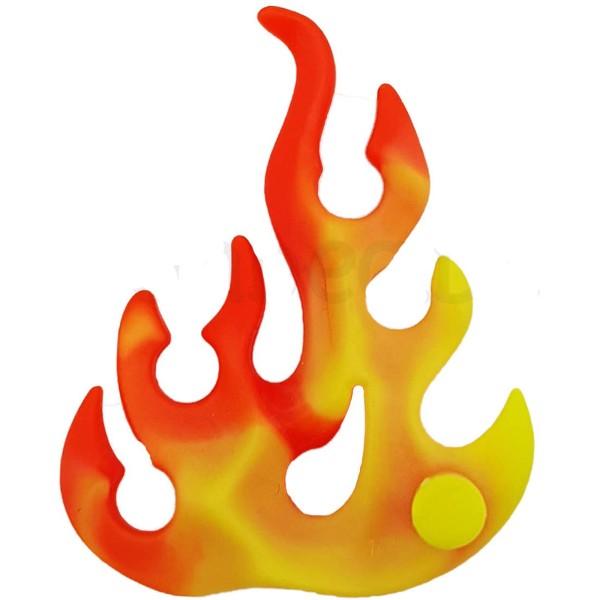 PLAYMOBIL® Flamme mit Nippel 30225902