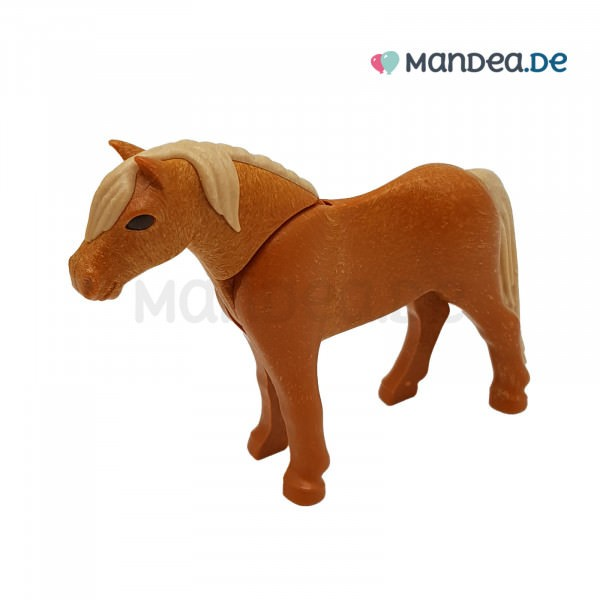 PLAYMOBIL® Pony braun 30653310