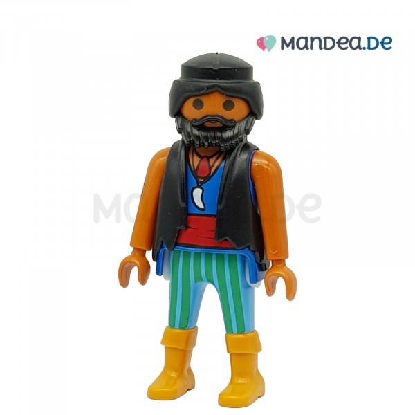 PLAYMOBIL® Karibischer Pirat k6822