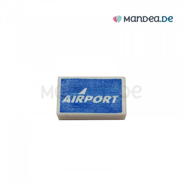 PLAYMOBIL® Airport Ticket 30625295
