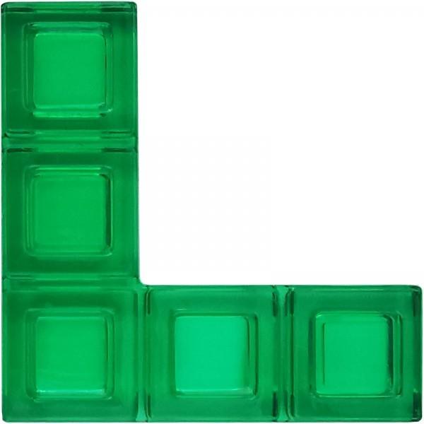 Blokus® Plättchen grün Variante 19
