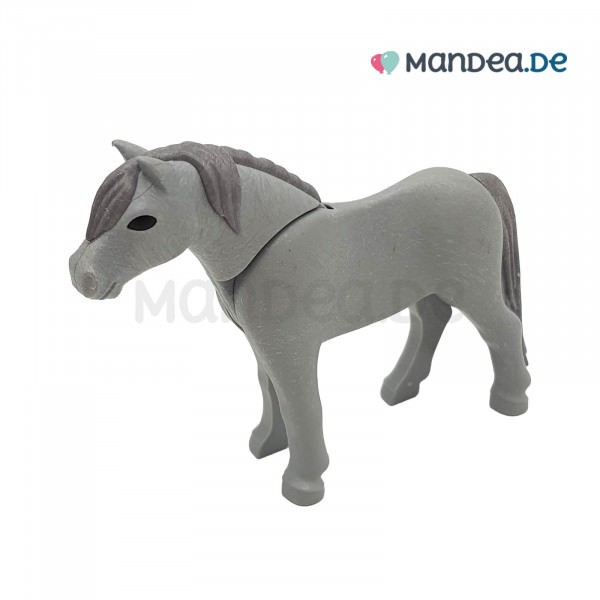 PLAYMOBIL® Pony grau 30669472