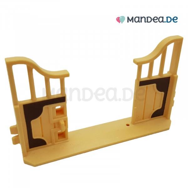 PLAYMOBIL® Stallbox Türwand 30625623