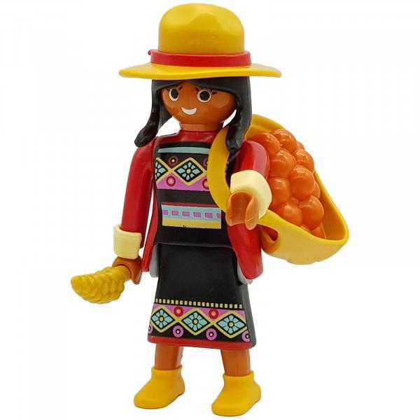 PLAYMOBIL® Figures Serie 11 Indigo Mädchen k9147k