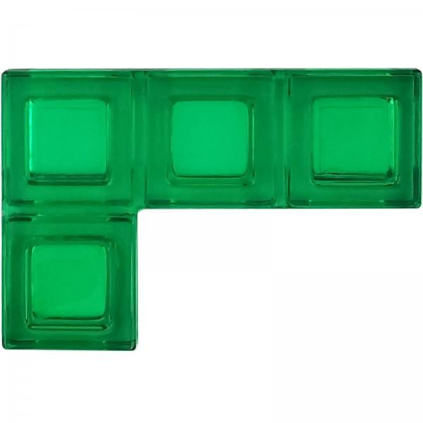 Blokus® Plättchen grün Variante 18