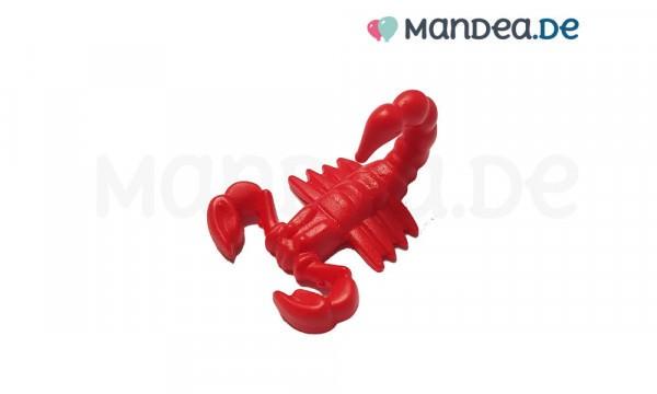 PLAYMOBIL® Skorpion 30248600 rot
