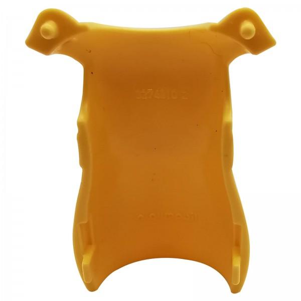 Playmobil Minikleid Rückseite gelb 30675892